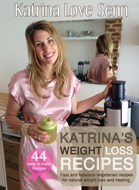 Katrina's Weightloss Recipes