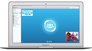 Skype Call Recordings